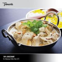 10% discount at Tamaris Indian