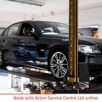 Book a Car Garage Services in Acton