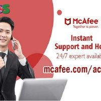 Mcafee.com/Activate - Enter Product Key - Activate McAfee Subscription