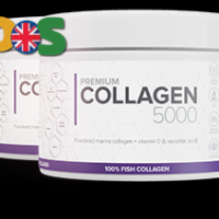 Collagen from marine fish – without pork and beef gelatine!