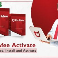 mcafee.com/activate - Enter your 25-digit activation code - Activate M