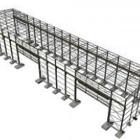 Structural Steel Detailing Services California - Siliconec