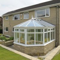 Get More Space In Your House With A New Conservatory