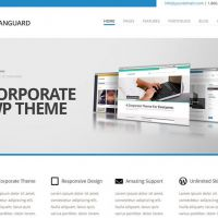 Best Consulting Business Template