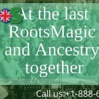 RootsMagic and Ancestry: Together at last