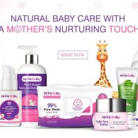Best Diwali Offer Up to 34% OFF on Baby Care Products