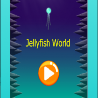 jellyfish world