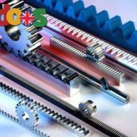 Precision Gear and Pinion Suppliers in UK – HalifaxRS