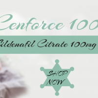 Sildenafil Citrate 100 mg pills l Cenforce 100mg