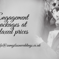 Engagement packages for full day at moderate prices
