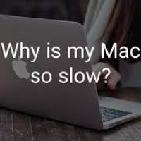 why is my mac so slow