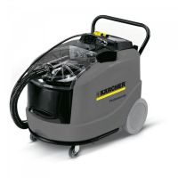 Carpet Cleaners - Industrial Carpet Cleaning Machines & Equipment