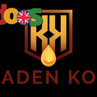 Kaden Kor ( Hair And Beard Oil)