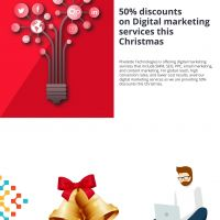digital marketing agency exclusive offer!