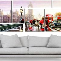 CANVAS WALL ART CANVAS PRINT LONDON