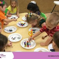 Choose The Best Private Nursery | Kids Kingdom Day Care