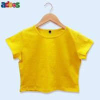Plain Crops tops For Girls Just Rs 299 From Beyoung