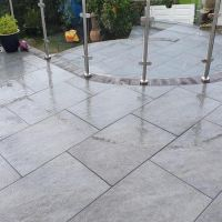 Garden Paving by Royale Stones