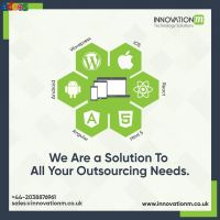 One stop Solution provider for all your Website & Software needs