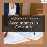 Personal Tax Return Coventry | Cheylesmore Chartered Accountants