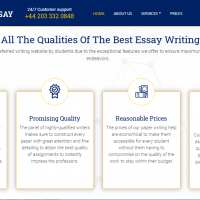 Essay Writing Services By Genuine Essay UK