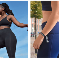 Activewear Sports Leggings