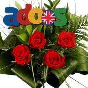 Roses Delivery UK