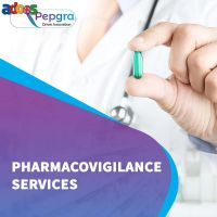 Pharmacovigilance Scientific literature screening services - Pepgra