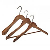 Buy Online Wooden Coat Hangers
