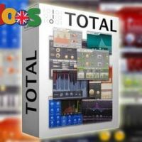 FabFilter Total Bundle 2021.5 For 2 PC nd 1 Year Of subscription