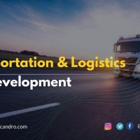 Logistics App Development - App for Your Transportation Business
