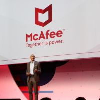 How to activate McAfee product