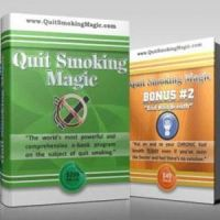 Quit Smoking Magic Is The Best Way To Stop Smoking