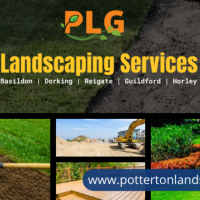 Hire An Experienced Landscaper