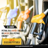 Best Wrong Fuel Services in UK