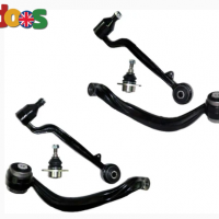 Front Upper & Lower Track Control Arms & Ball Joints Kit | Range Rover