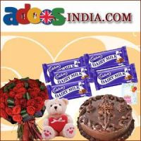 Order exclusive Mother's Day Gifts Online & Get Same Day Delivery