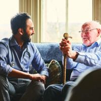 Find Paliative Care Home Visits in Oxfordshire