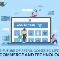 eCommerce and Retail Store,