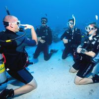 Learn Professional Scuba Diving in India
