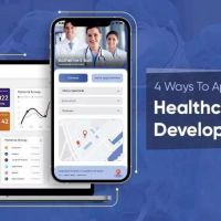 Ways To Approach Digital Healthcare Mobile Application Development