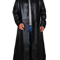 Keanu Reeves Trench Coat