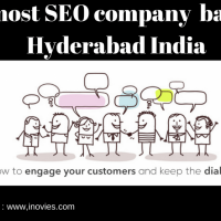 Affordable SEO Services Agency in Hyderabad