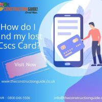 How Do I Find My Lost CSCS Card? Helpline No-0800-046-5506