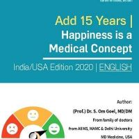 Happiness is a Medical Concept