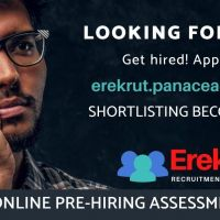 Get connected with Companies Hiring at EREKRUT