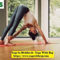 Yoga in Rishikesh | Yoga teacher training in Rishikesh