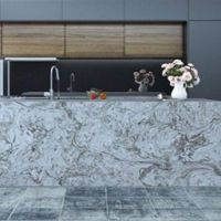 Quartz Kitchen Worktops In London, UK - MKW Surfaces