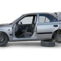 Why is it essential to check car insurance while buying a used car?