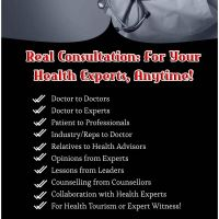 Find a Doctor / Expert Today And book your appointment online Now